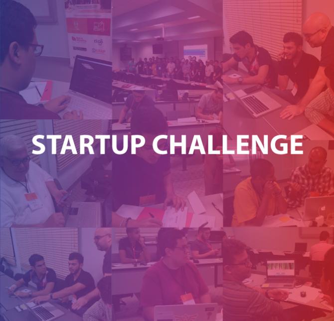 ¡Es tu oportunidad de crecer como emprendedor y exitosamente tu startup!