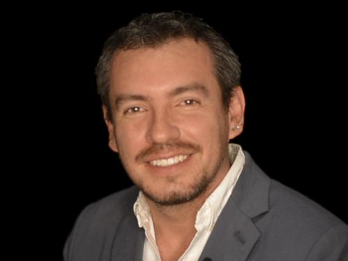 Ejecutivo de Cetics, Cluster de empresas TI de Santander