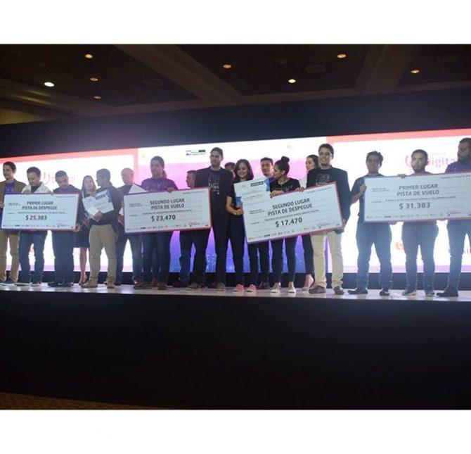 ¿Quienes son los ganadores del Honduras Digital Challenge & DEMO DAY 2018?