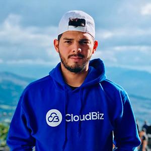Cofundador y CMO de www.micloudbiz.com