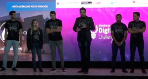 Honduras Digital Challenge 2018 – Pitch – Atlas Home