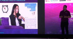 Honduras Digital Challenge 2018 – Pitch – Rudybot