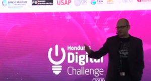 Honduras Digital Challenge 2018 – Pitch – Smartaxis Central