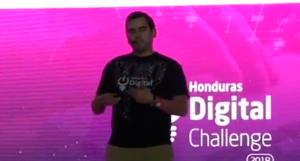 Honduras Digital Challenge 2018 – Pitch – Sightspots Travel