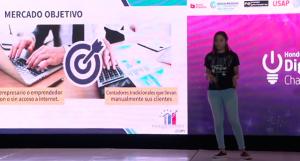 Honduras Digital Challenge 2018 – Pitch – Mi Negocio Mejor