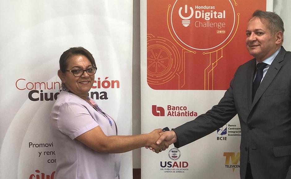 Honduras Digital Challenge representa una oportunidad de crecimiento para los emprendedores.