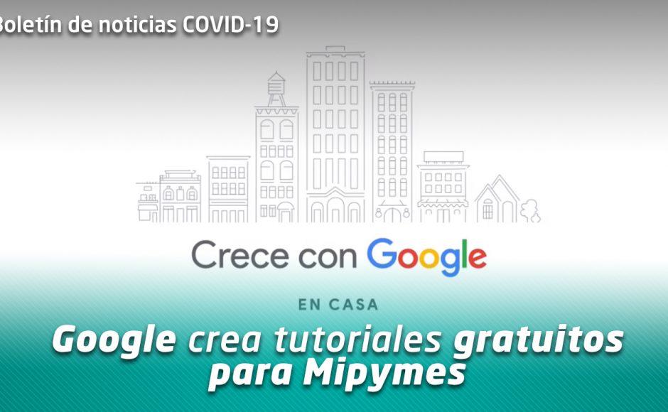 Noticias COVID-19