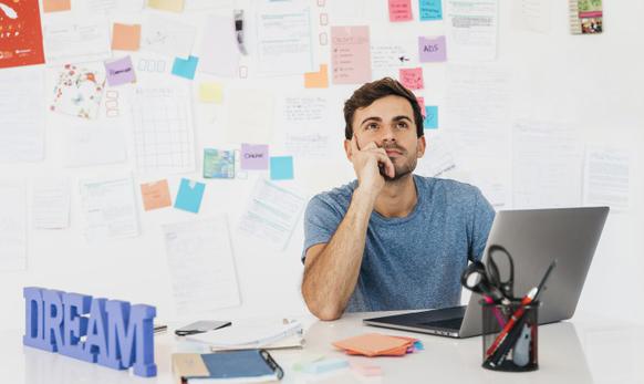 Un freelance debe saber como ponerle precio correctamente a sus servicios.