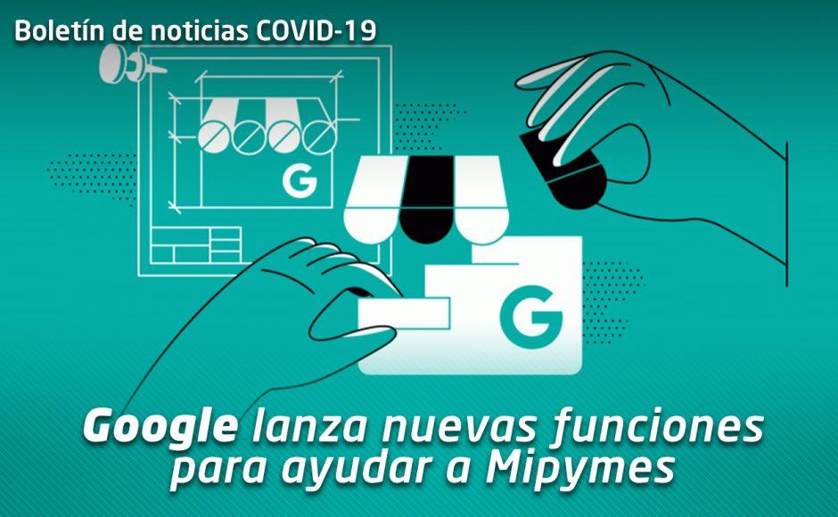 Últimas Noticias Coronavirus COVID-19
