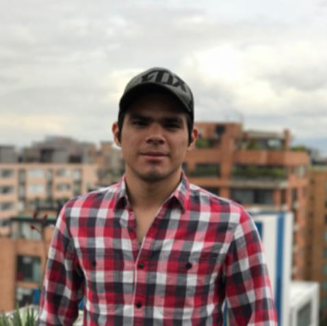 Bryan Nazar