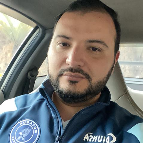 Héctor Sabillón