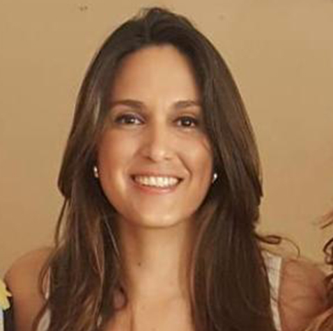 Isabella Clare