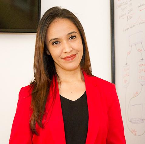 Marjorie Anariba