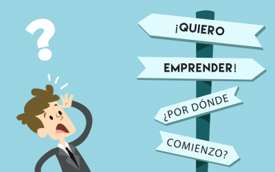 Lo que un emprendedor debe tomar en cuenta